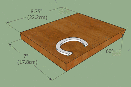 free birdhouse plans roofc