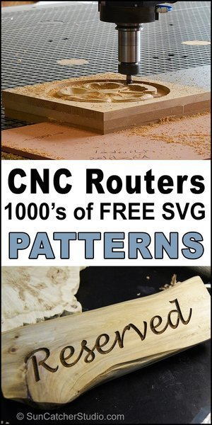 CNC router cutting machines, DIY designs, SVG files, patterns, vector graphics, wood, woodworking projects.