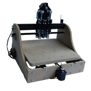 Millright cnc router cutting machine woodworking projects.