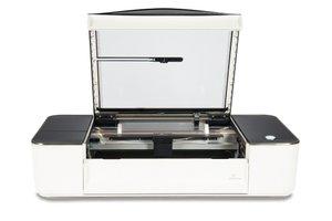 Glowforge laser printer plus model