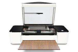 Glowforge laser printer pro model