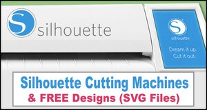 Silhouette Cutting Machines.