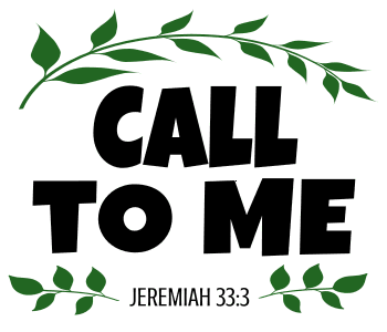 Jeremiah 33:3 Call to me, bible verses, scripture verses, svg files, passages, sayings, cricut designs, silhouette, embroidery, bundle, free cut files, design space, vector.