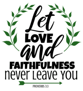 Proverbs 3:3  Let love and faithfulness never leave you, bible verses, scripture verses, svg files, passages, sayings, cricut designs, silhouette, embroidery, bundle, free cut files, design space, vector.