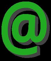 Free At Sign., comic font, 3d font, lettering, colorful, stencil, alphabet, letter, number, font, pattern, template, clipart, printable, alphabet, DIY crafts, bulletin board, teachers, vector, svg.