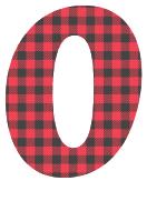 Free O - fun font. plaid font, colorful font, fun font, lettering, stencil, alphabet, letter, number, font, pattern, template, clipart, printable, alphabet, DIY crafts, bulletin board, teachers, vector, svg.