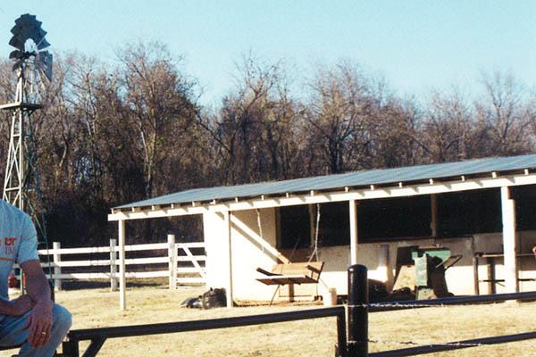 The old SunCatcher Studio.