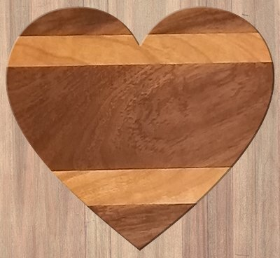 Free Heart cutting board pattern, printable, design, template, DIY wooden, wood, kitchen, chopping board for cheese, bread, meat, vegetables.