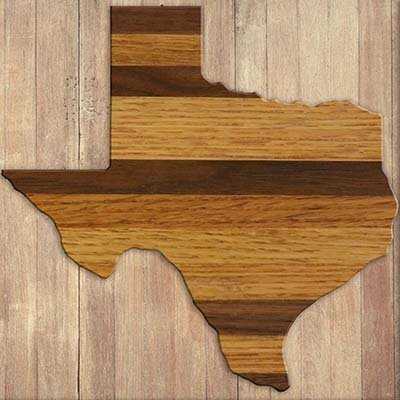Free Texas cutting board pattern, printable, design, template, DIY wooden, wood, kitchen, chopping board for cheese, bread, meat, vegetables.