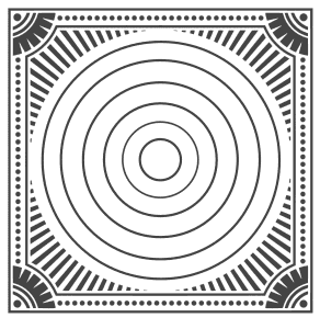 Free printable Mandala Adult Universe Coloring.  These mandala coloring pages and coloring sheets are for adults, children, and beginners to download, print and colour.