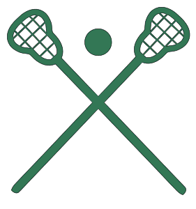 Lacrosse Pattern.  Use these printable sports balls patterns, stencils, templates for decorations, coloring pages, Cricut designs, silhouette, vector and svg cutting machines, woodworking patterns.
