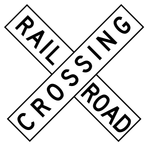Free Railroad crossing clipart.  vector, cricut, silhouette, train car clipart, patterns, stencils, templates, cricut, scroll saw, svg, coloring page, quilting pattern