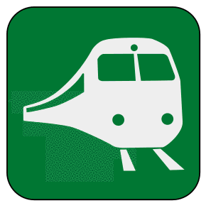 Free Subway tram icon.  vector, cricut, silhouette, train car clipart, patterns, stencils, templates, cricut, scroll saw, svg, coloring page, quilting pattern