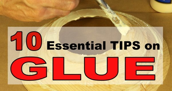 Glue and Adhesives (10 Essential Tips to Creating Strong Bonds)