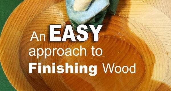 Best Wood Finish – an Easy Approach