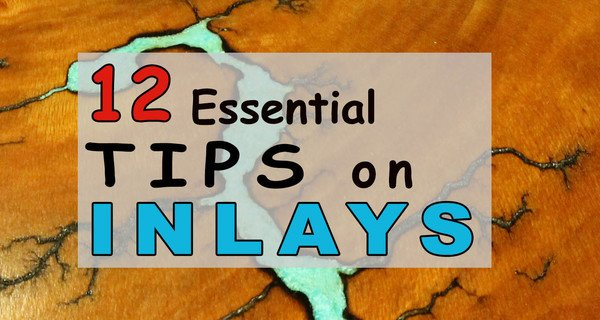 Inlay Materials (12 Essential Tips to Save You Time and Frustration)