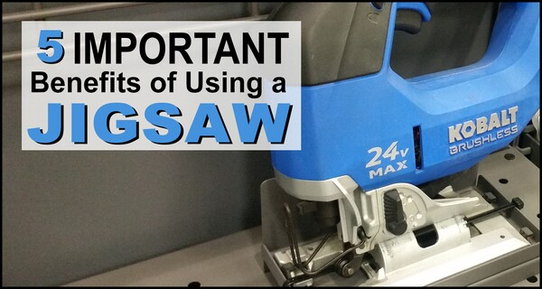 Jigsaw Tool – Benefits of Using a Jig Saw for Your Projects