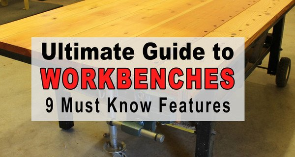 Workbench Plans Tips Ideas On Portable Diy Garage Workbenches Patterns Monograms Stencils Diy Projects